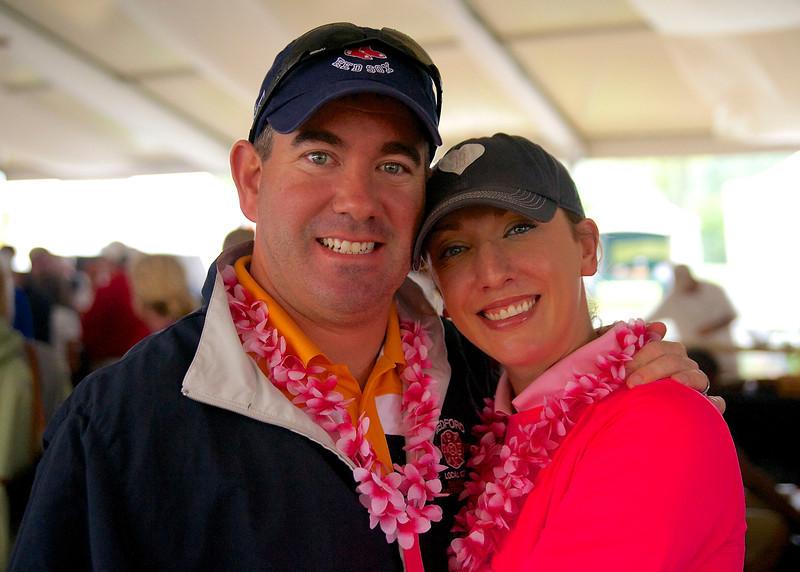 Steve & Brittney Shea