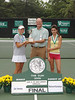 Girls 18 and Under Singles