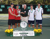 Mens Independent College Doubles