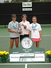 Girls 14 and Under Singles
