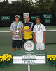 Boys 16 and Under Singles