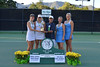 womens indepedent college doubles