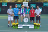 Mens Open Doubles