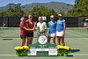 womens invit pac 10 doubles