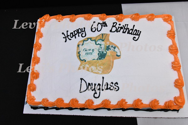 OKC DHS Class of 1975 60th Birthday Party
