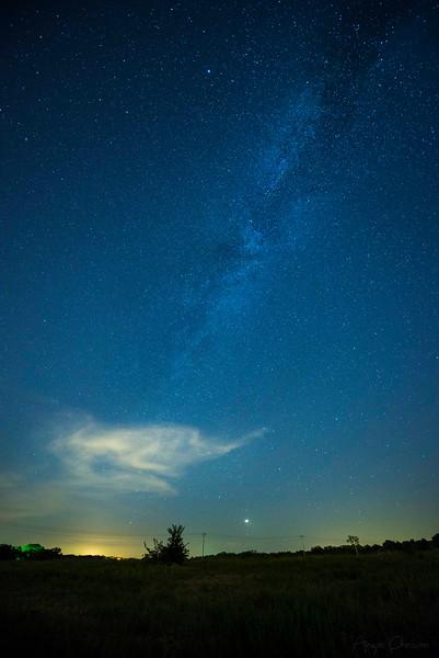 Floyd's Milky Way