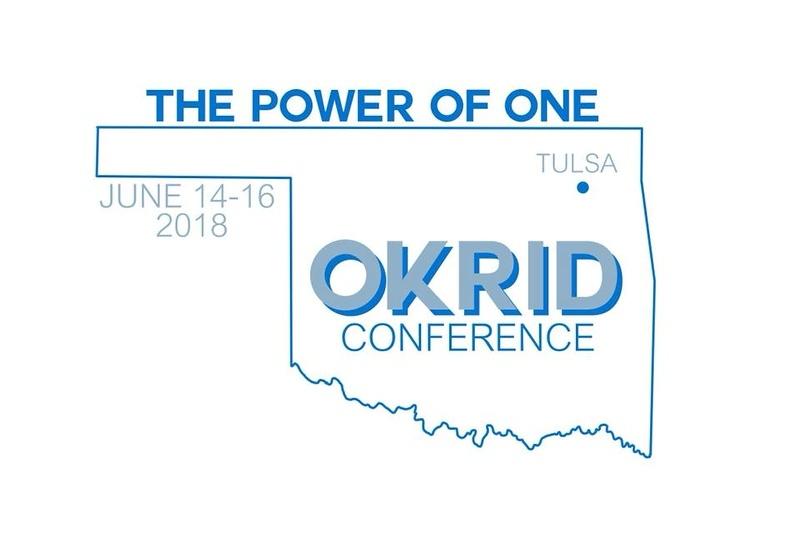 OKRID Image