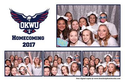 OKWU Homecoming 2017