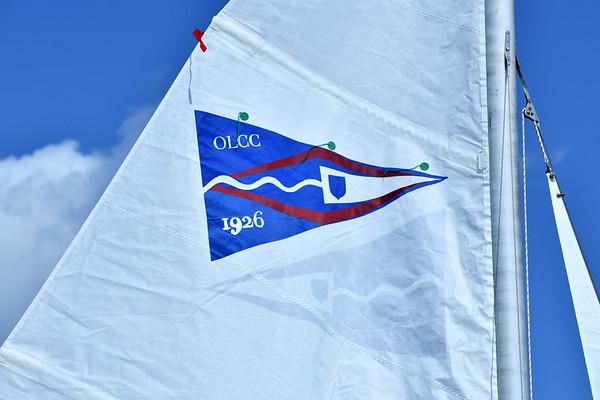 OLCC 2020 Commodores Regatta