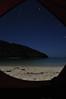 Moonlit Beach Palawan