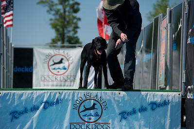 DockDogs Kingston June 18 2011