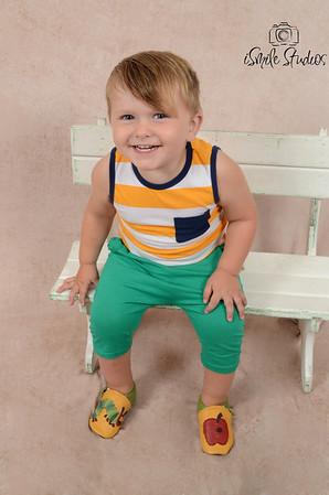 Toddler ( 1yr - 2yr )