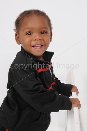 iSmile BEAUTIFUL BABY CONTEST 2012