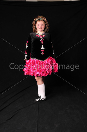 Feis at the Falls August 14, 2010