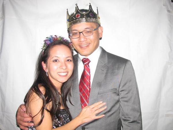 Marvin and Katrina wedding
