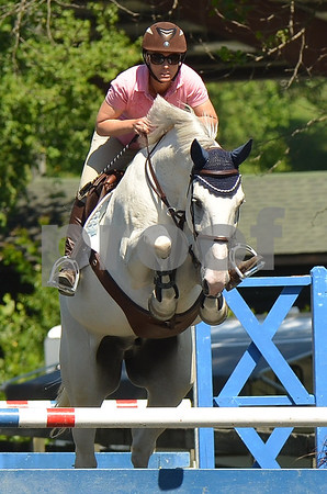 6.2.12 FENCE - Tryon Summer Classic - A Show