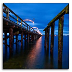 Twilight Promenade