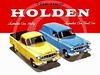 FE Holden 1956