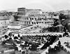 Colosseum, Rome 1860