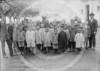 Italian refugee boys, Monte Porzio 1918