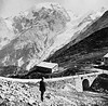 Ortler, South Tyrol, Italy 1860.