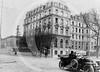 Palais Wilson, Geneva, Switzerland 1910