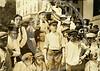 Newsboys, Cincinnati 1908