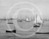 Yacht Club, Marblehead, Massachusetts 1890.