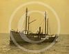 Boston Lightship # 54, Boston, Massachusetts 1906.