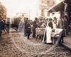 Boston Market, Boston, Massachusetts 1909