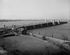 West Boston Bridge, Boston, Massachusetts. 1908.
