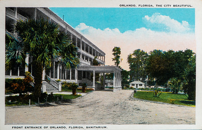 Florida Sanitarium
