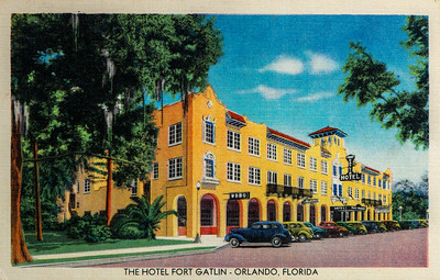 Hotel Fort Gatlin