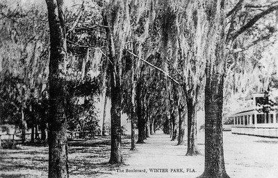 The Boulevard, Winter Park