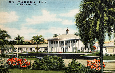 Mt. Vernon Inn, Winter Park