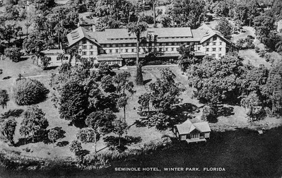 Seminole Hotel, Winter Park
