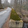 The one lane bridge on Old Telegraph RD. We love our one-lane-bridge. less than a mile is where I live.