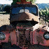 OLD TRUCK 3 8 X10 W:C