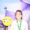 Photobooth with happyphotobox.be