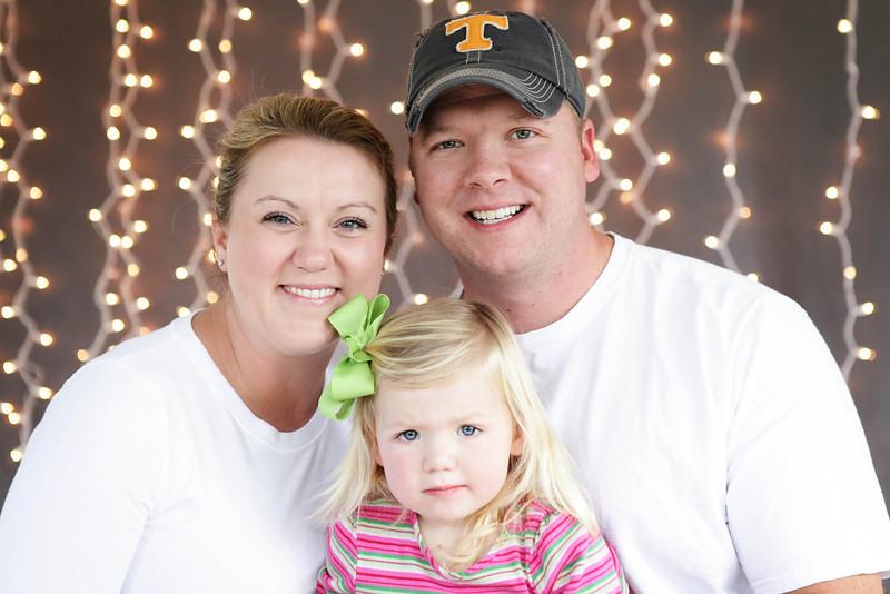 2011 Christmas Photo Shoot