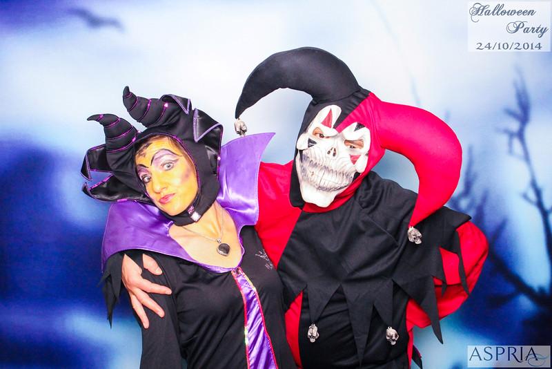 Aspria Halloween HappyPhotoBox 628