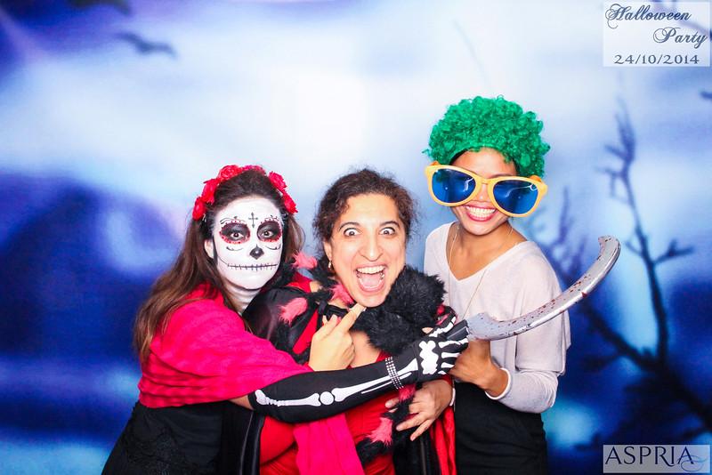 Aspria Halloween HappyPhotoBox 303