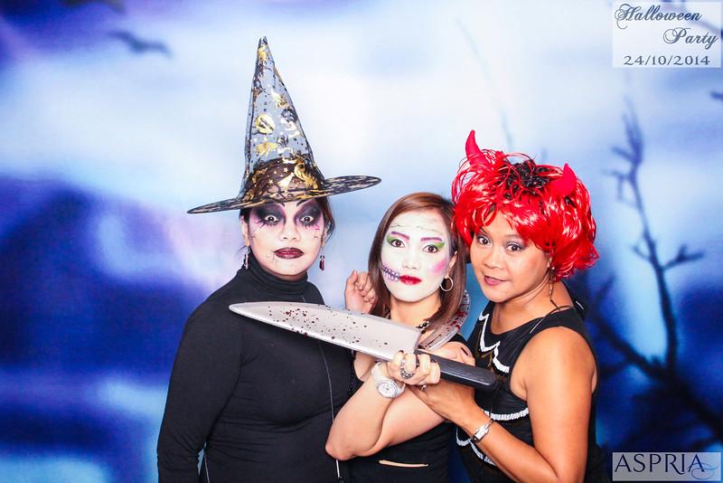 Aspria Halloween HappyPhotoBox 206