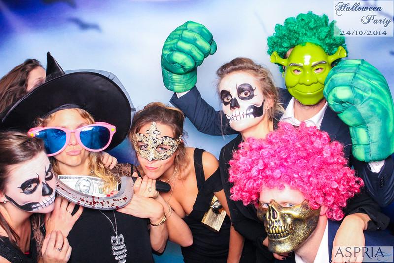 Aspria Halloween HappyPhotoBox 390
