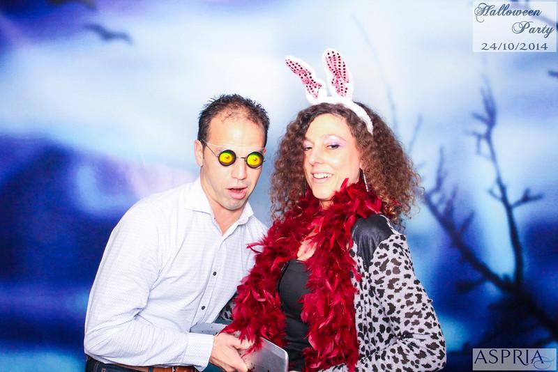 Aspria Halloween HappyPhotoBox 140