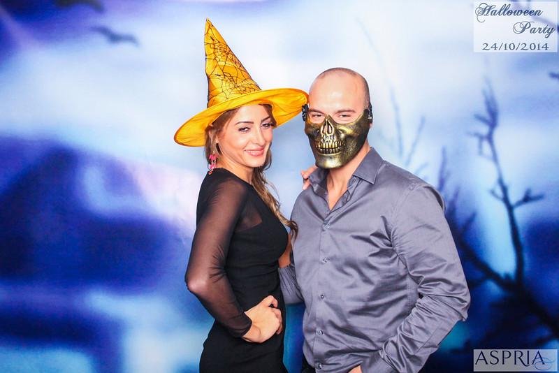 Aspria Halloween HappyPhotoBox 320
