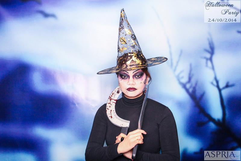 Aspria Halloween HappyPhotoBox 205