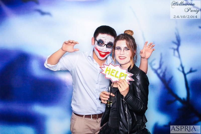 Aspria Halloween HappyPhotoBox 404