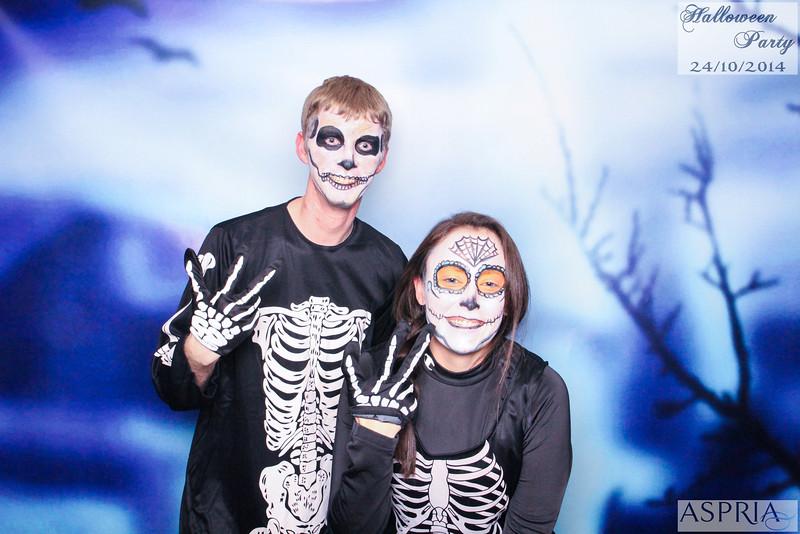 Aspria Halloween HappyPhotoBox 301
