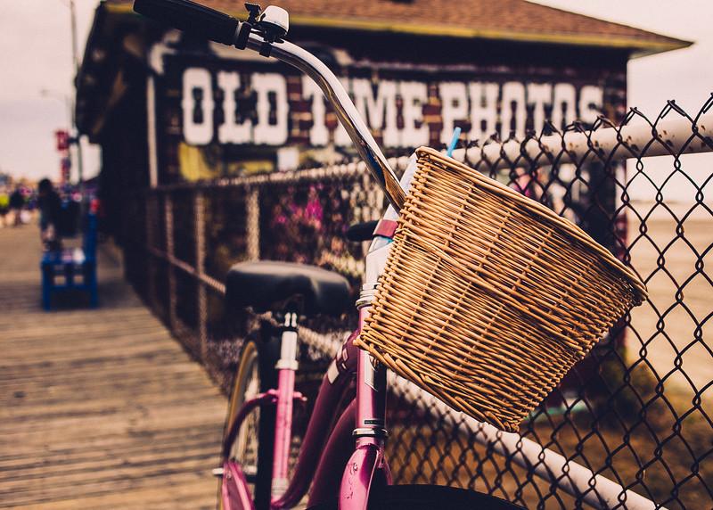 Old Time Boardwalk